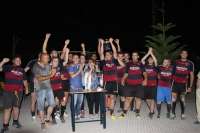 Rugby Salice vince il Torneo dei Rioni Rugby