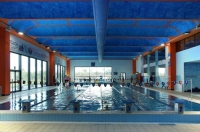 Campus estivo presso la piscina Feel Good